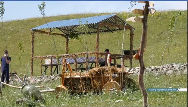 Հայաստանում ձմեռ պապը նստավայր կունենա. տեսանյութ