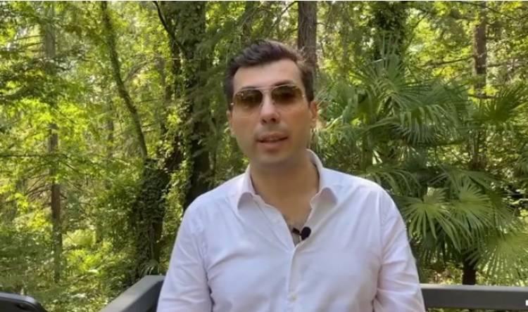 Միքայել Մինասյանը՝ «Ստի վերջը» տեսաշարքը ավարտելու մասին