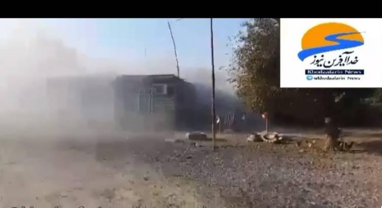 Ադրբեջանը կրկին շփոթված, միամիտ ռմբակոծել է Իրանի տարածքը.... Հաղորդում են Իրանական աղբյուրները