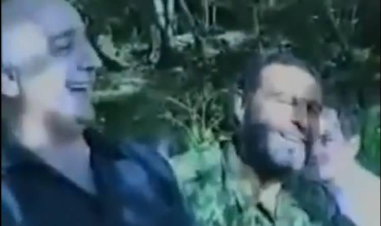 Երգում են Վանո Սիրադեղյանն ու Վազգեն Սարգսյանը